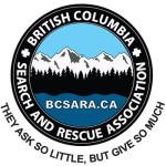 BCSARA logo w motto