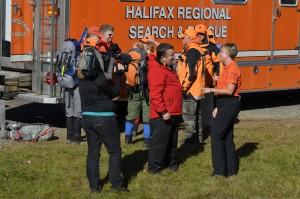 Halifax SAR